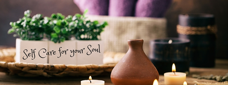 Self Care for your Soul